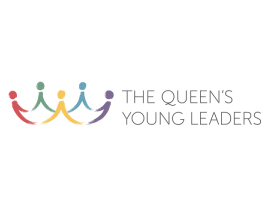 The Queen's Young Leaders